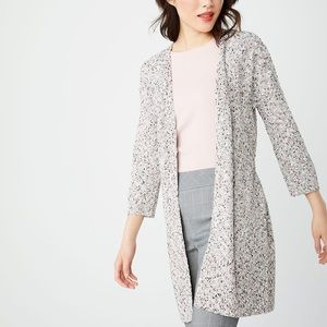 Camber & Grace | Belted Nep Cardigan | M